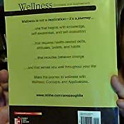 Wellness concepts and applications david j anspaugh professor customer image fandeluxe Gallery