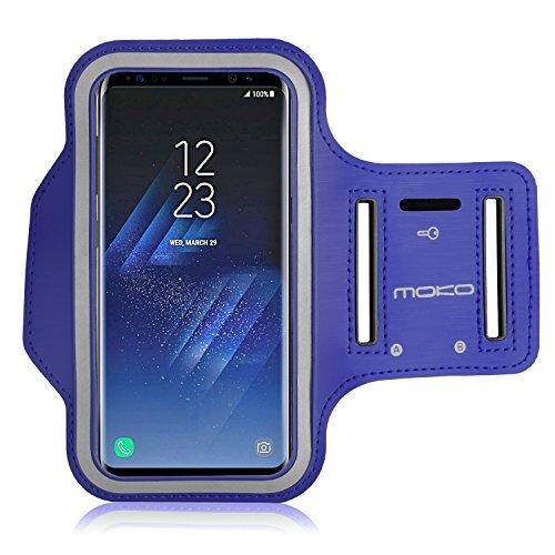 Universal Armband MoKo Sweatproof Multicolor