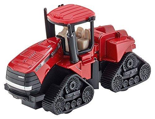 Quad Tractor (Bonerundo (BorneLund) Axis (SIKU) minicar Case IH quad track 600 caterpillar tractors SK1324)
