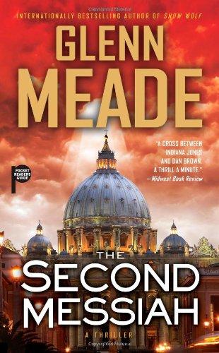 The Second Messiah: A Thriller pdf epub