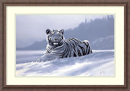 Spencer Hodge Siberian Tiger - 1