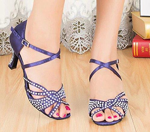 7 salón mujer 5cm heel Purple Miyoopark afqt7xwqF