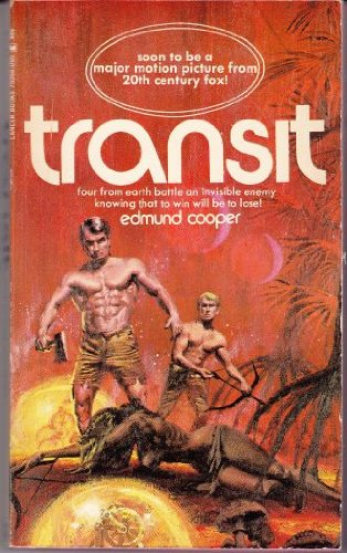 book cover of Transit