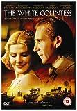 The White Countess [DVD]