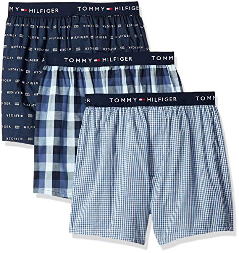 Buy tommy hilfiger boxers l