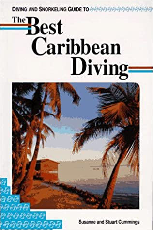 Diving insider's travel guide to the caribbean and bahamas.