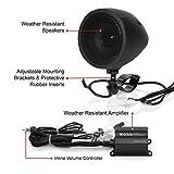 BOSS Audio Systems MCBK420B Motorcycle Bluetooth