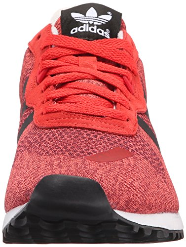 Zapato Adidas Originals Zx 700 Im Red/Black/White