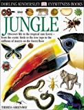 Eyewitness Jungle, Dorling Kindersley Publishing Staff, 0789458969