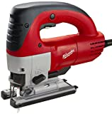 Milwaukee 6268-21 6.5 Amp Top Handle Jig Saw For Sale