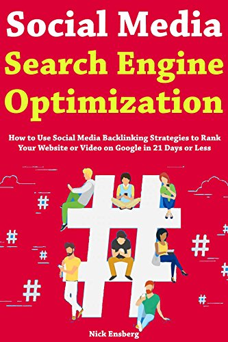 Amazon com: Social Media Search Engine Optimization: How to Use
