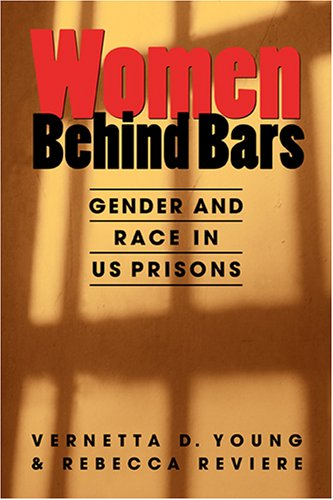 Books : Women Behind Bars: Gender And Race in US Prisons
