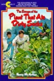 The Escape of the Plant That Ate Dirty Socks, Nancy McArthur, 0380767562