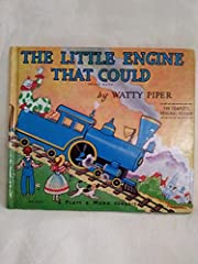 The Little Engine That Could (Original…
