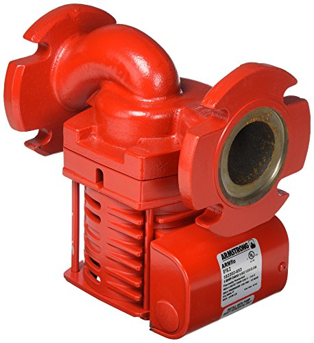 (Armstrong Pumps 182202-653 Single Phase Circulating Pump)