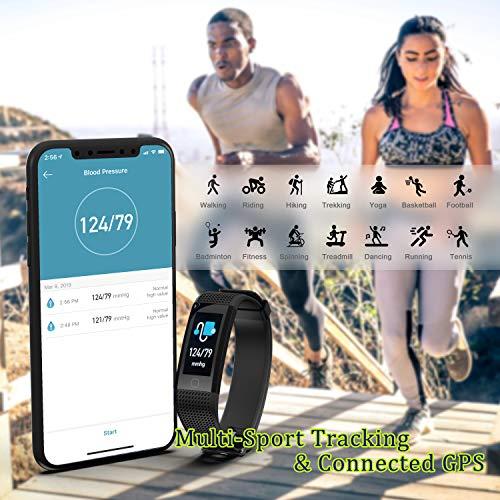Buy blood pressure watch