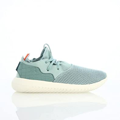 adidas Chaussures Adidas Tubular Entrap vert d'eau - chaussures femme adidas soldes KEjxYzD