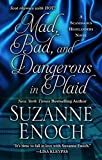 Mad Bad And Dangerous In Plaid (Thorndike Press Large Print Romance Series)