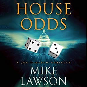 House Odds Audiobook