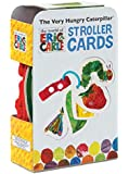 The Very Hungry Caterpillar Stroller Cards (World of Eric Carle)