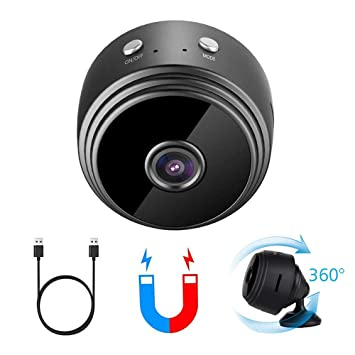 CCTV waterproof outdoor pinhole mini spy hidden nanny micro camera cam