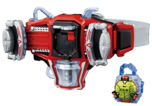 Bandai Kamen Rider Gaim Dx Genesis Driver   Melon Energy Lock Seed