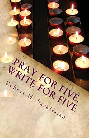 Pray for Five, Write for Five