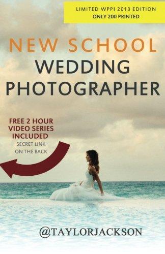 New School Wedding Photographer