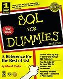 SQL for Dummies, Allen G. Taylor, 0764504150