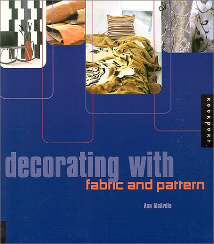 Download Decorating With Fabric and Pattern PDF