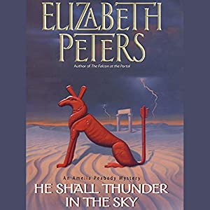 He Shall Thunder in the Sky | Livre audio