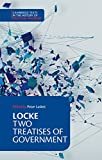 Locke: Two Treatises of Government Student edition (Cambridge Texts in the History of Political Thought)