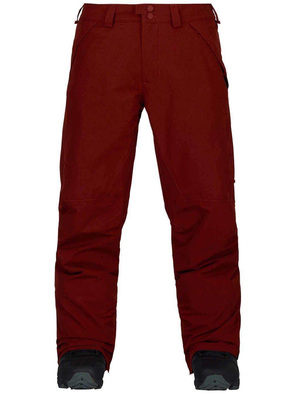 Burton Herren Thermounterhose MB EXP Pants