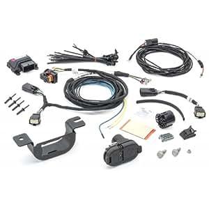 amazon com  mopar 82215896 trailer tow wiring harness jeep