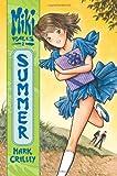 Summer, Mark Crilley, 0060846178