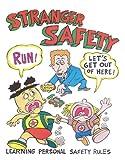 Stranger Safety Week, Benson, Edmund F. and Benson, Susan, 1586140116