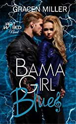 Bama Girl Blues (Hot Wired #3 - Rocker Romance)