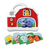 Quality value Fridge Farm Magnetic Animal Set By Leapfrog...