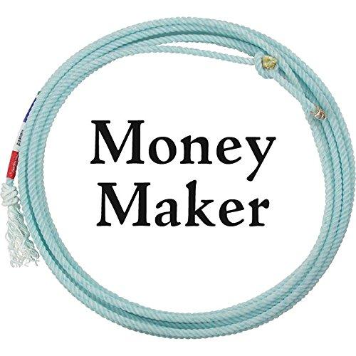 Head Rope - Classic MoneyMaker 3-Strand Head Rope 30ft Soft