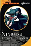 img - for Ninjutsu: Tecnicas superiores (Spanish Edition) book / textbook / text book