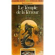 TEMPLE DE LA TERREUR (LE)