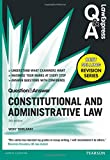 Law Express Question and Answer: Constitutional and Administrative Law (Q&A revision guide) (Law Express Questions & Answers)