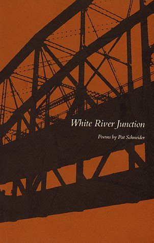Braided Sweet (White River Junction: Poems (Amherst Writers & Artists chapbooks))