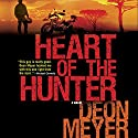 Heart of the Hunter Audiobook by Deon Meyer, K. L. Seegers (translator) Narrated by Simon Vance