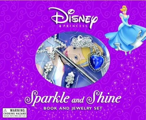 Download Jewel Box: Sparkle and Shine (Disney Princess (Random House Paperback)) PDF