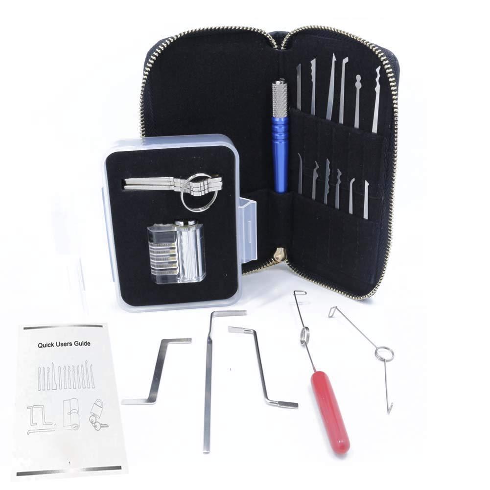 18 PCS Repair Tools Set,DIY Pick Kit