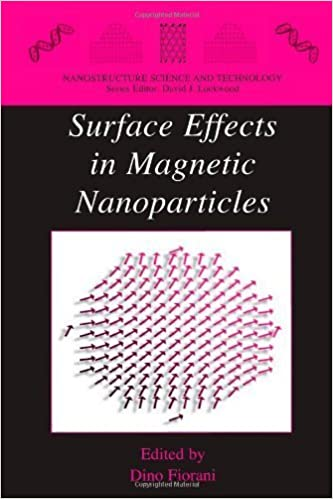 Book Surface Effects in Magnetic Nanoparticles (Nanostructure Science and Technology) by Springer (2011-02-03)