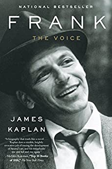 Frank: The Voice by [Kaplan, James]