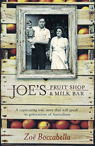 Joe's Fruit Shop & Milk Bar (Bar Mezzo)