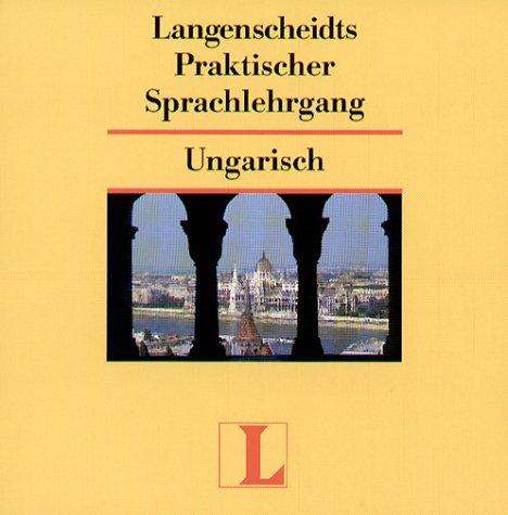 Langenscheidts Praktischer Sprachlehrgang, Audio-CDs, Ungarisch, 2 Audio-CDs